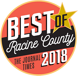 St. Monica's is The Best of Racine County