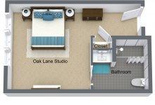 Oak Lane Room