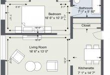 Suite Room 2D